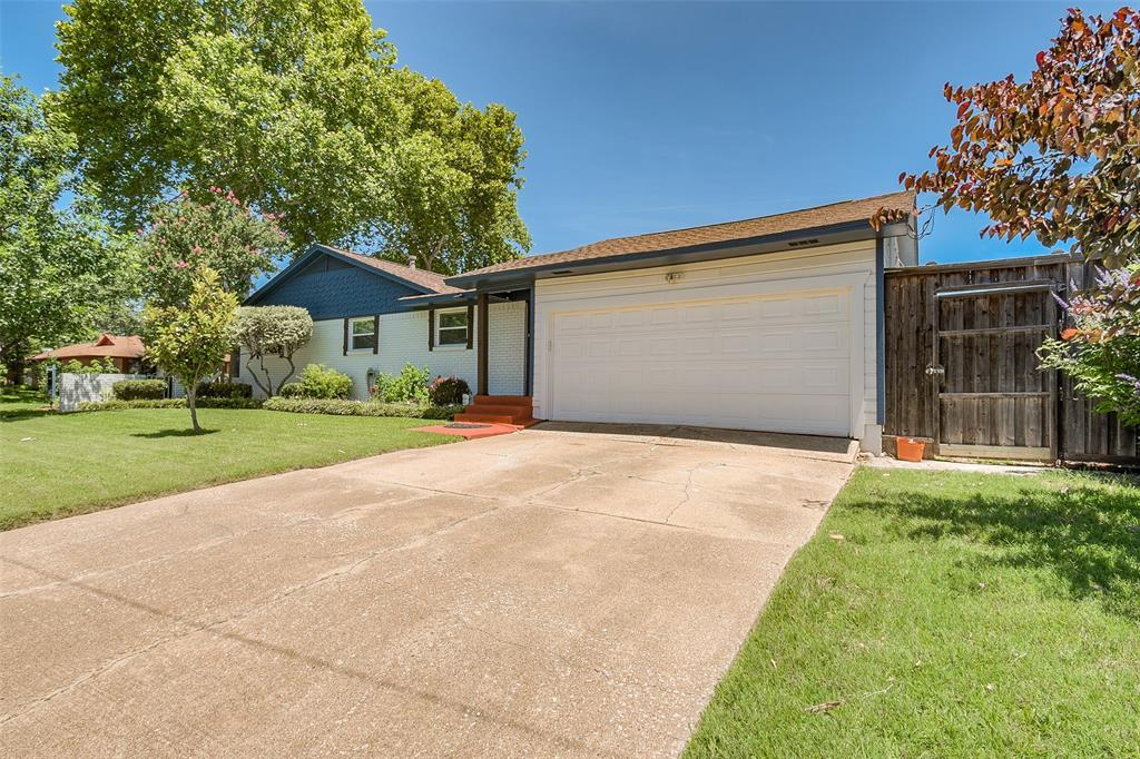 Sold Property | 910 Mcdonald Drive Garland, TX 75041 4