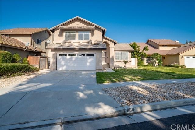 Closed   860 Amherst Street Corona, CA 92880 0