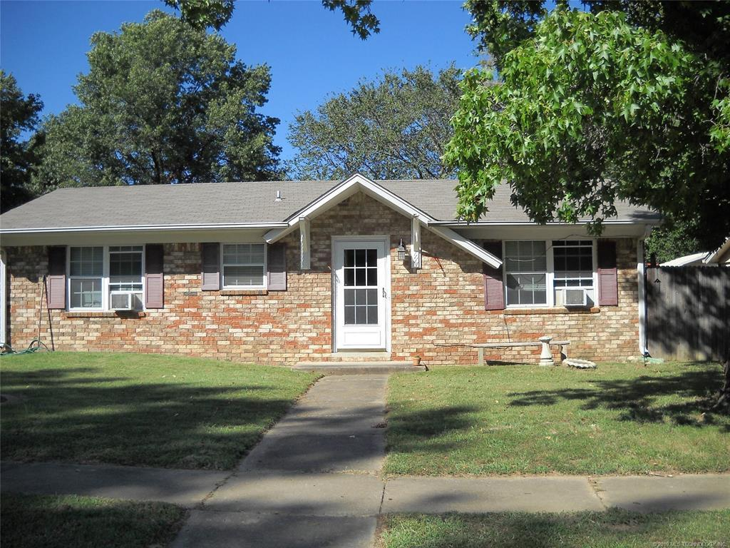 Off Market | 1114 W 16th Place Claremore, OK 74017 0