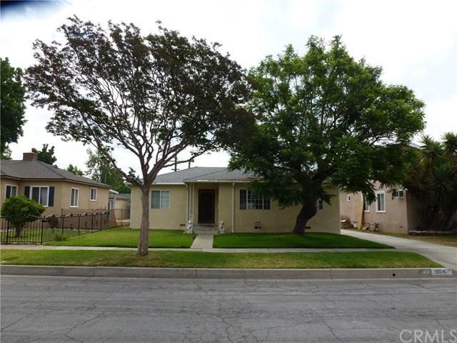 Closed | 1604 S Hidalgo Avenue Alhambra, CA 91801 0