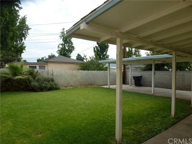 Closed | 1604 S Hidalgo Avenue Alhambra, CA 91801 13