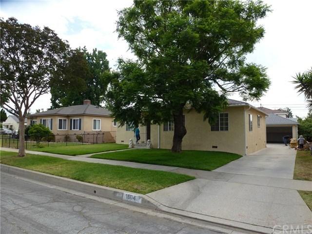 Closed | 1604 S Hidalgo Avenue Alhambra, CA 91801 25