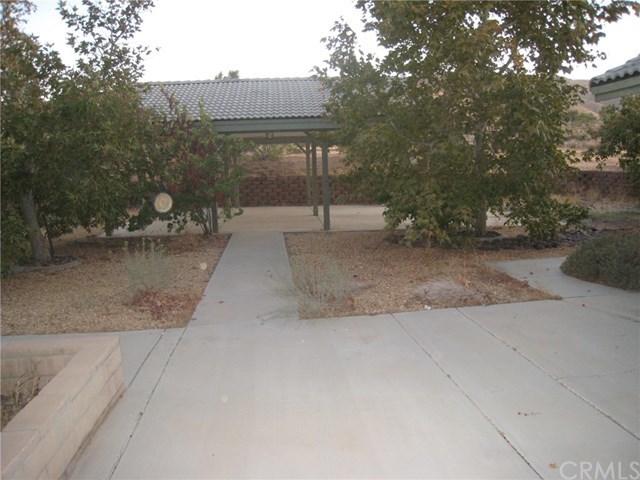 Closed   23367 Ocotillo Apple Valley, CA 92308 3