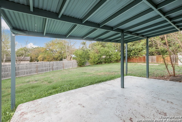 Property for Rent | 13815 CRESTED RISE  San Antonio, TX 78217 21