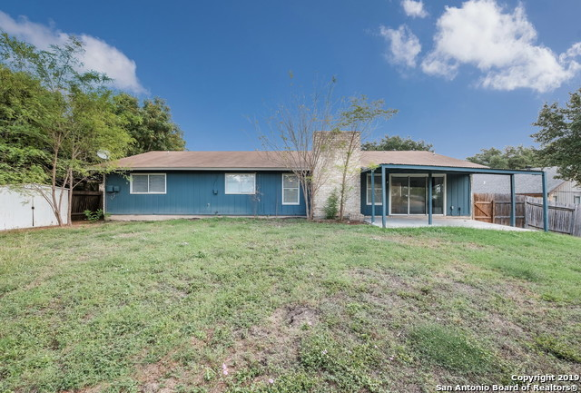 Property for Rent | 13815 CRESTED RISE  San Antonio, TX 78217 23