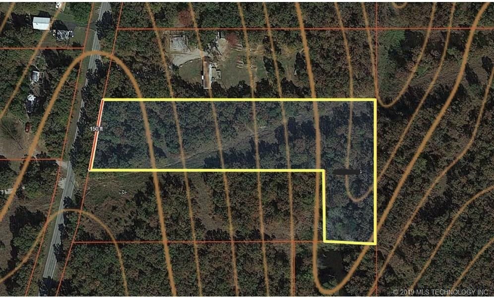 Active    S Campbell Creek Road Sand Springs, OK 74063 3