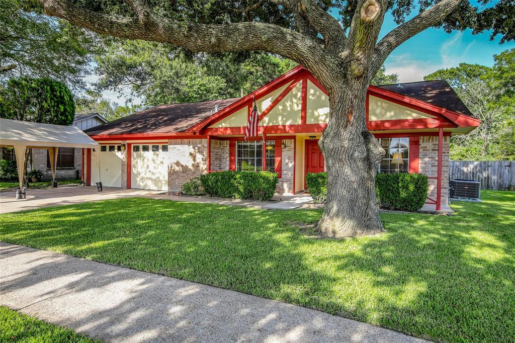 Sold Property | 4503 Lariat Drive Baytown, TX 77521 1
