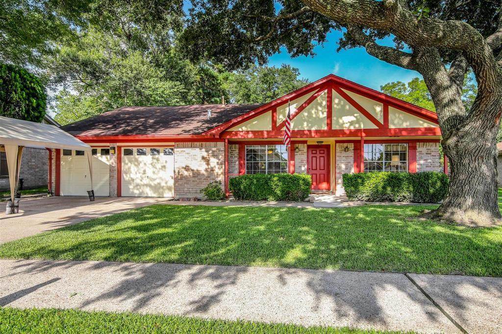 Sold Property | 4503 Lariat Drive Baytown, TX 77521 3