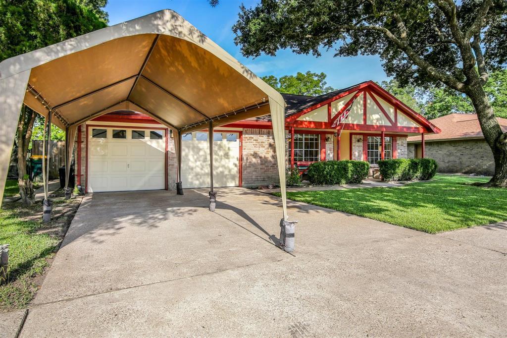 Sold Property | 4503 Lariat Drive Baytown, TX 77521 4