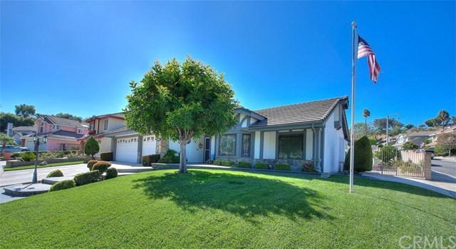 Active Under Contract | 15346 Morningside Drive Chino Hills, CA 91709 1