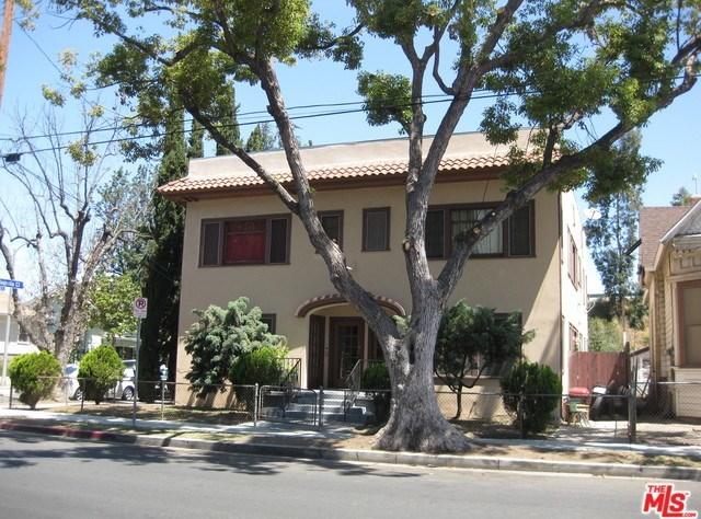 Active | 2134 MAGNOLIA Court Los Angeles, CA 90007 0