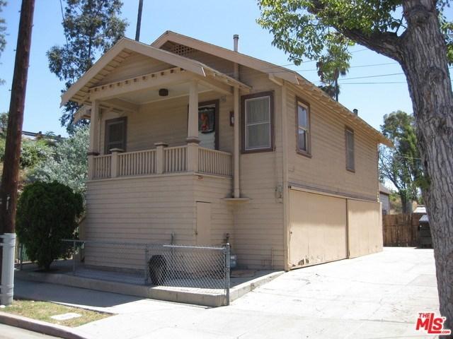 Active | 2134 MAGNOLIA Court Los Angeles, CA 90007 1