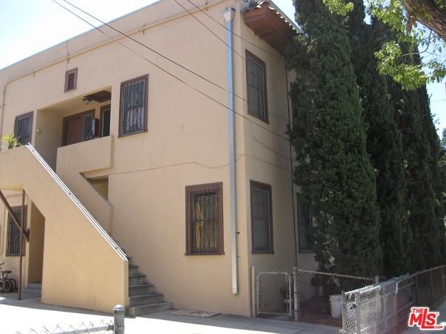 Active | 2134 MAGNOLIA Court Los Angeles, CA 90007 2