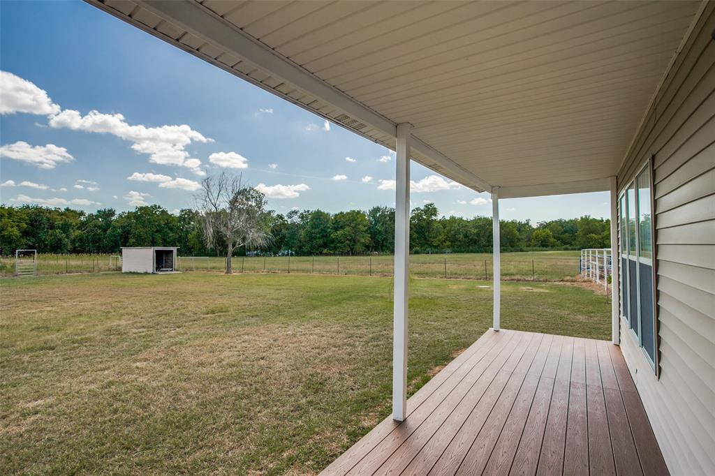 Sold Property | 332 County Road 2148  Greenville, TX 75402 1
