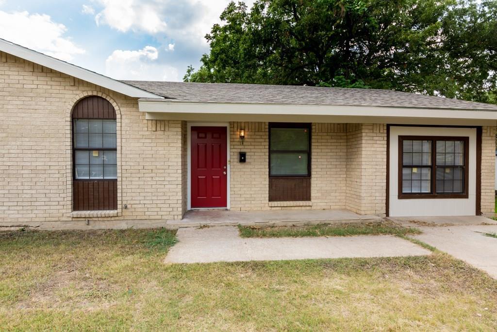 Sold Property | 2605 Laurel Street Grand Prairie, TX 75050 3