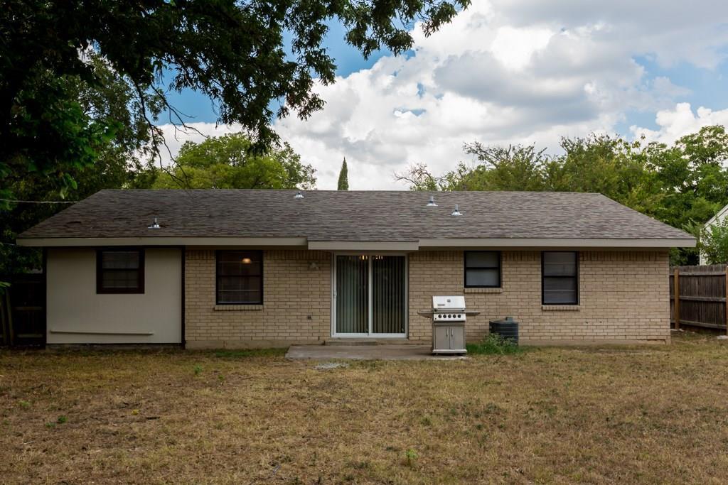 Sold Property | 2605 Laurel Street Grand Prairie, TX 75050 27