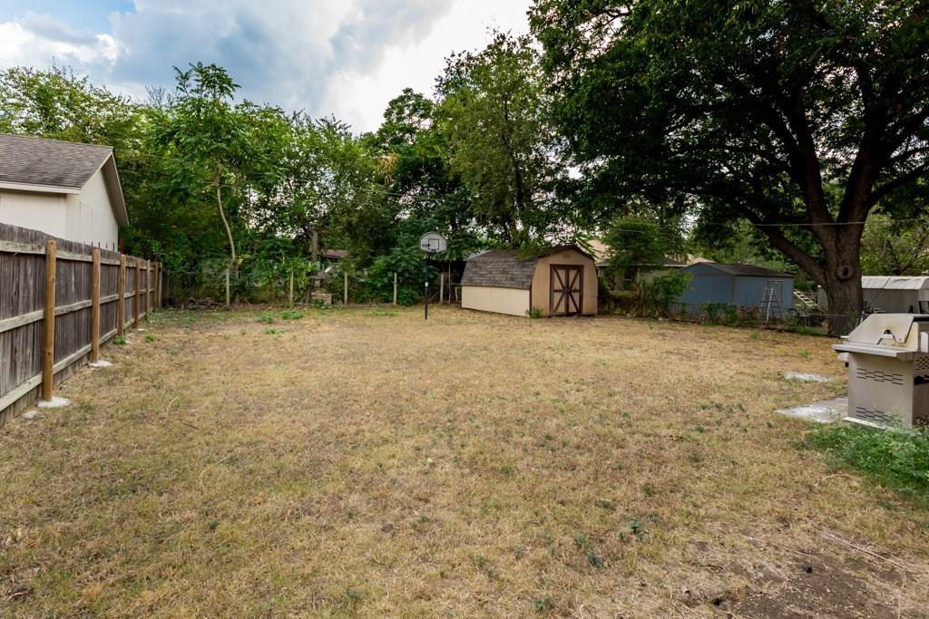 Sold Property | 2605 Laurel Street Grand Prairie, TX 75050 28
