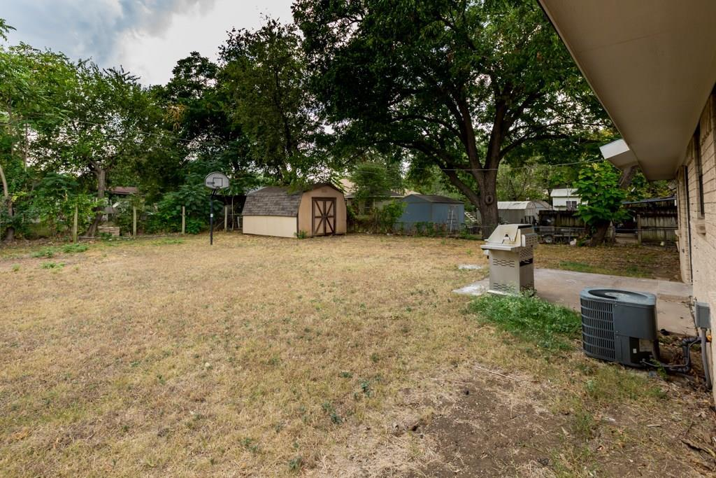 Sold Property | 2605 Laurel Street Grand Prairie, TX 75050 29