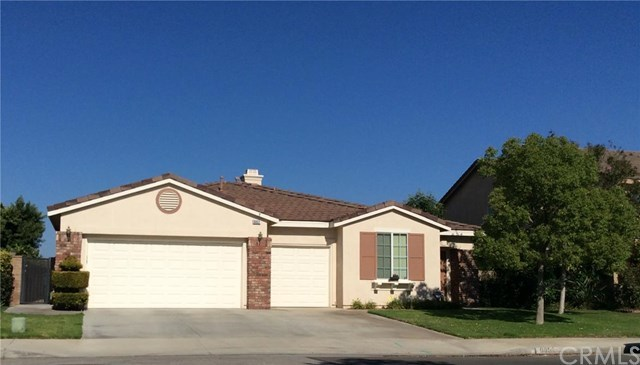Closed | 6852 Wells Springs Street Eastvale, CA 91752 0