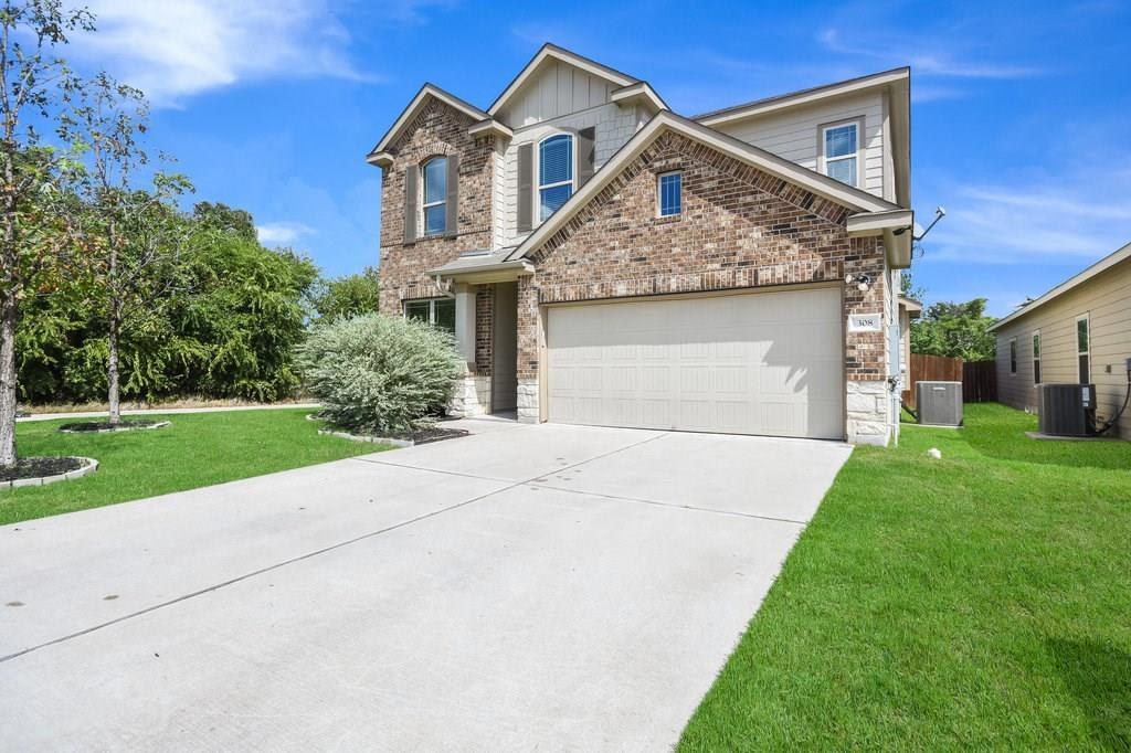 Sold Property | 308 Chickadee Lane Leander, TX 78641 1
