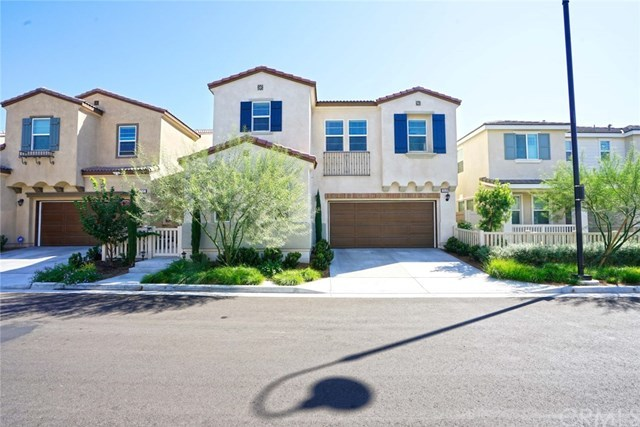 Active | 11539 Solaire Way Chino, CA 91710 0
