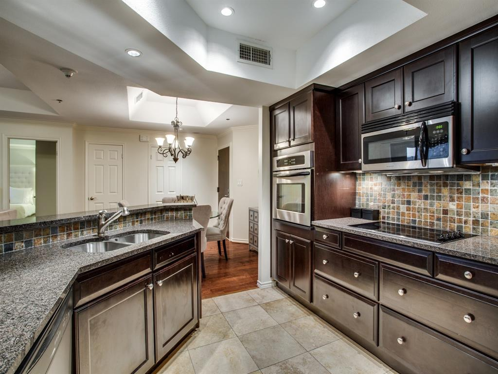 Active | 5909 Luther Lane #1900 Dallas, Texas 75225 2