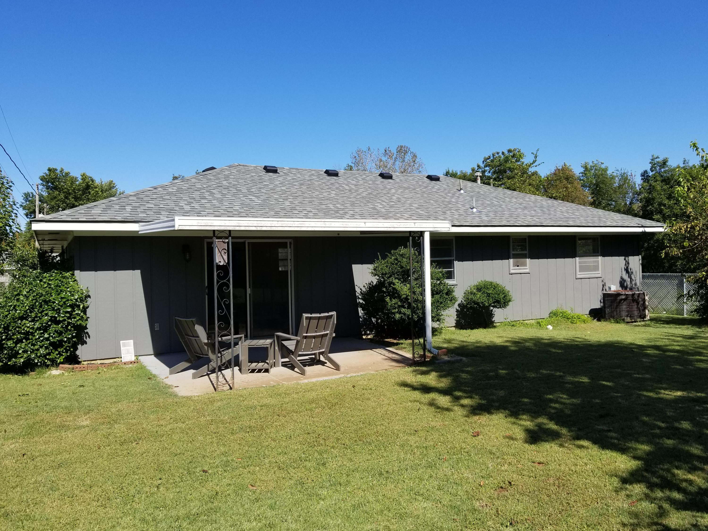 Active | 420 12th Place Miami, OK 74354 5