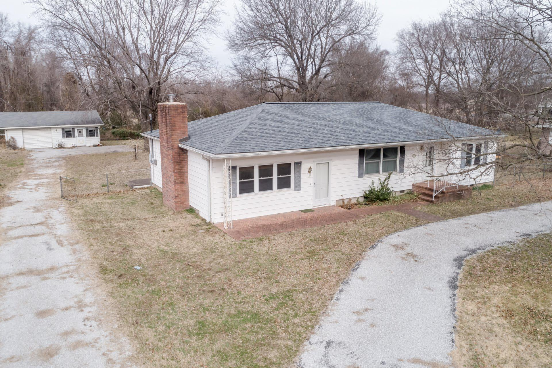 Closed | 410 16th Place Miami, OK 74354 1