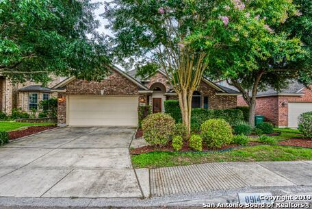 Active   8914 Saxon Forest  Helotes, TX 78023 0