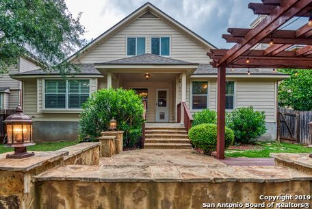 Active   8914 Saxon Forest  Helotes, TX 78023 22