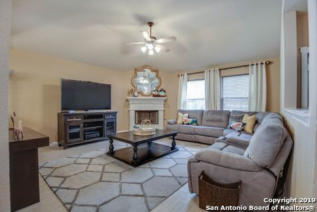 Active   8914 Saxon Forest  Helotes, TX 78023 6
