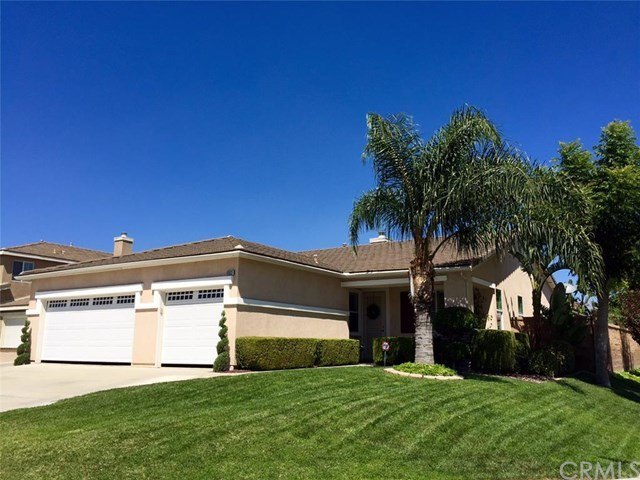 Closed | 6803 Song Sparrow Road Eastvale, CA 92880 0