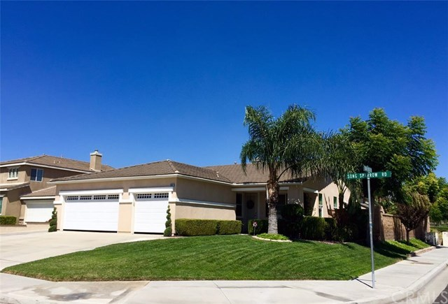 Closed | 6803 Song Sparrow Road Eastvale, CA 92880 2