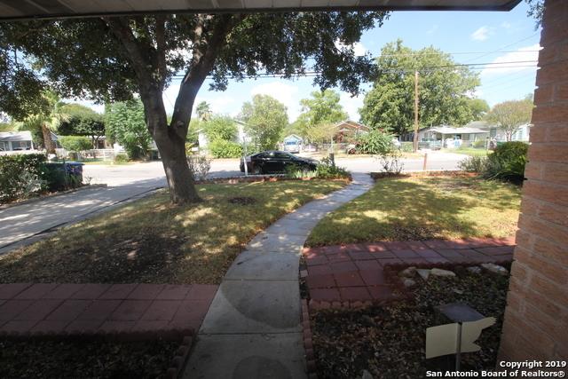 Active | 842 MCCAULEY BLVD  San Antonio, TX 78221 1
