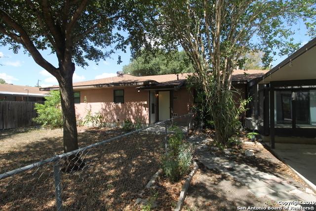 Active | 842 MCCAULEY BLVD  San Antonio, TX 78221 21