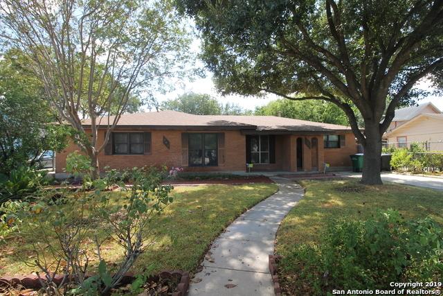 Active | 842 MCCAULEY BLVD  San Antonio, TX 78221 3