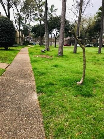 Active | 5832 Village Forest Court Houston, TX 77092 5