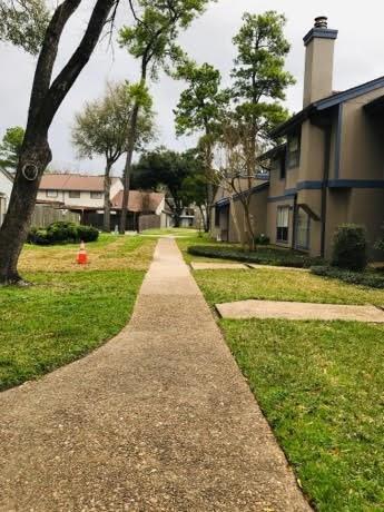 Active | 5832 Village Forest Court Houston, TX 77092 7
