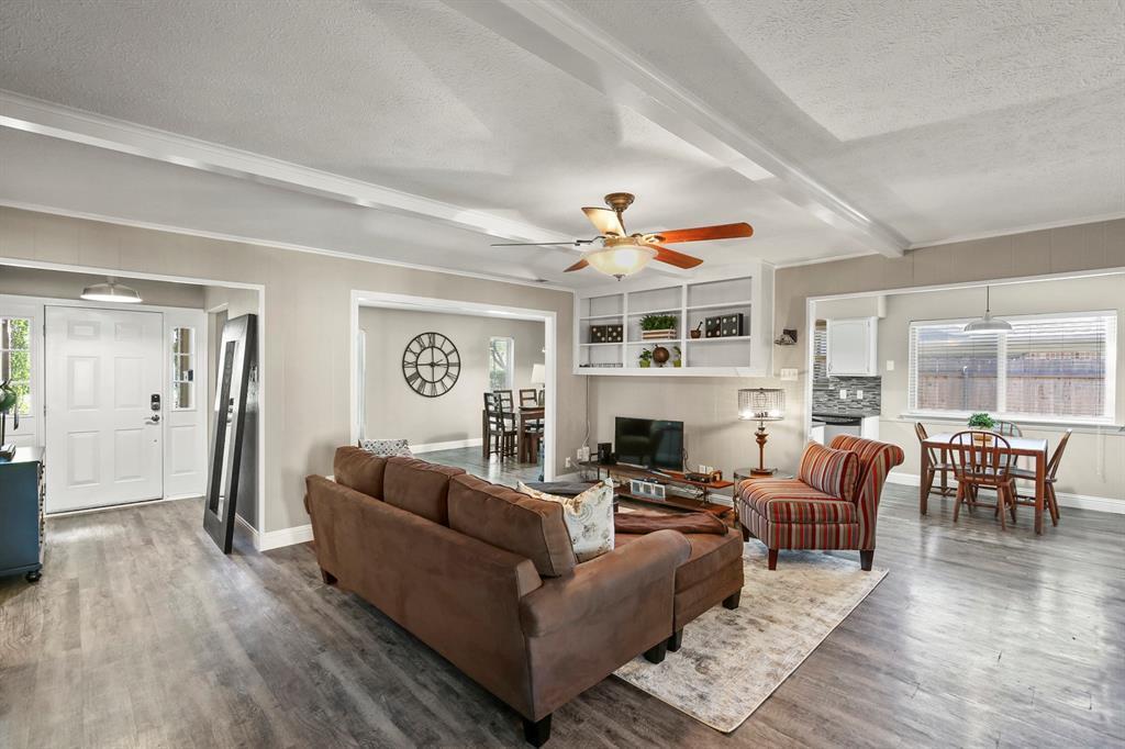 DFW Real Estate | 912 Sandalwood Avenue Richardson, TX 75080 16