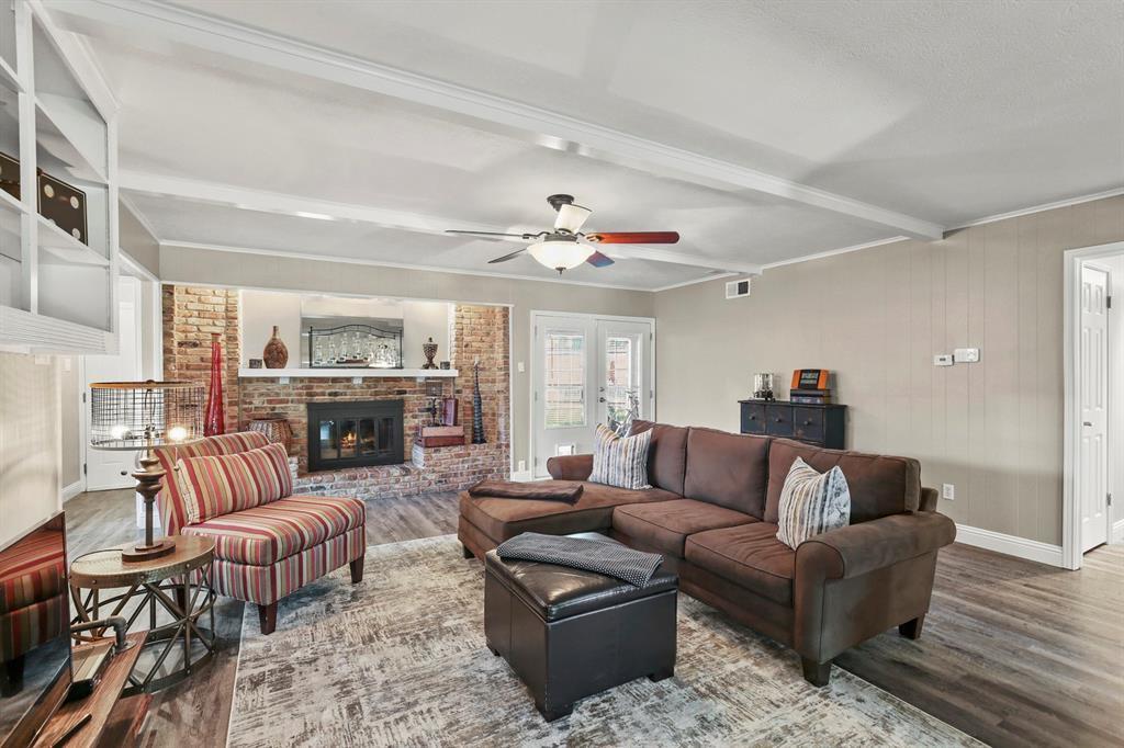 DFW Real Estate | 912 Sandalwood Avenue Richardson, TX 75080 18