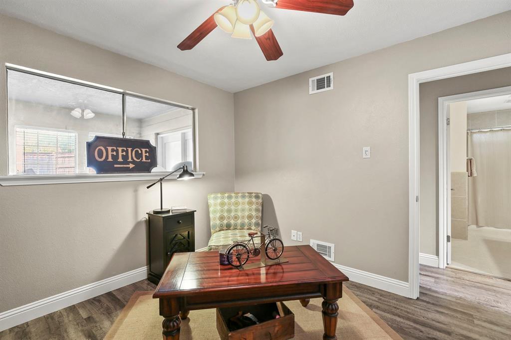DFW Real Estate | 912 Sandalwood Avenue Richardson, TX 75080 22