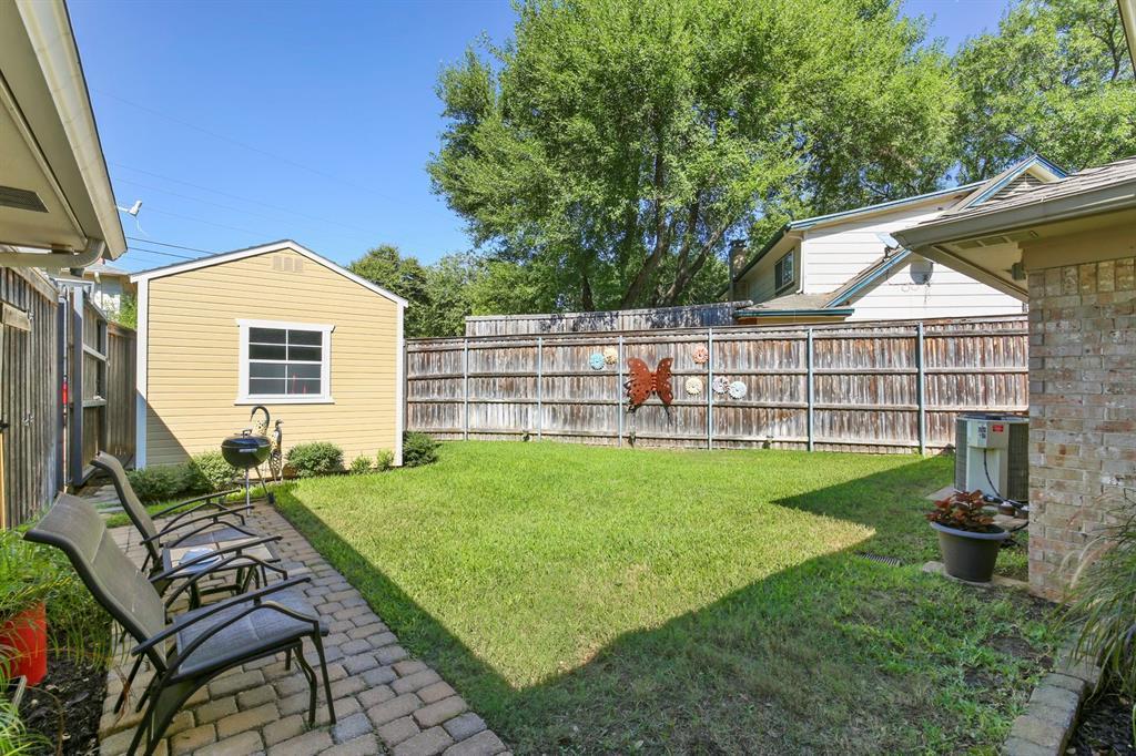 DFW Real Estate | 912 Sandalwood Avenue Richardson, TX 75080 31