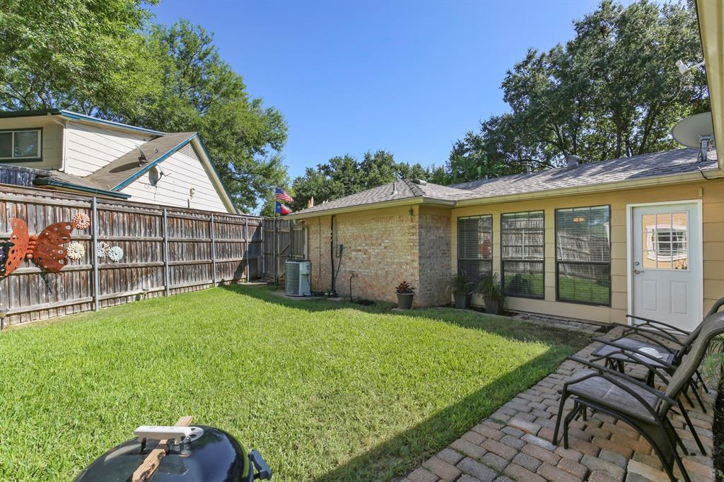 DFW Real Estate | 912 Sandalwood Avenue Richardson, TX 75080 32