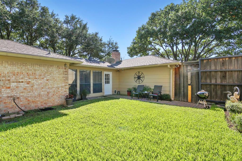 DFW Real Estate | 912 Sandalwood Avenue Richardson, TX 75080 34
