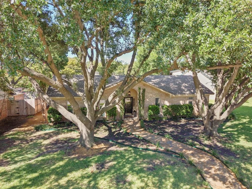 DFW Real Estate | 912 Sandalwood Avenue Richardson, TX 75080 35