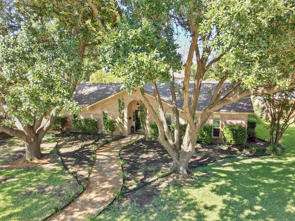 DFW Real Estate | 912 Sandalwood Avenue Richardson, TX 75080 36