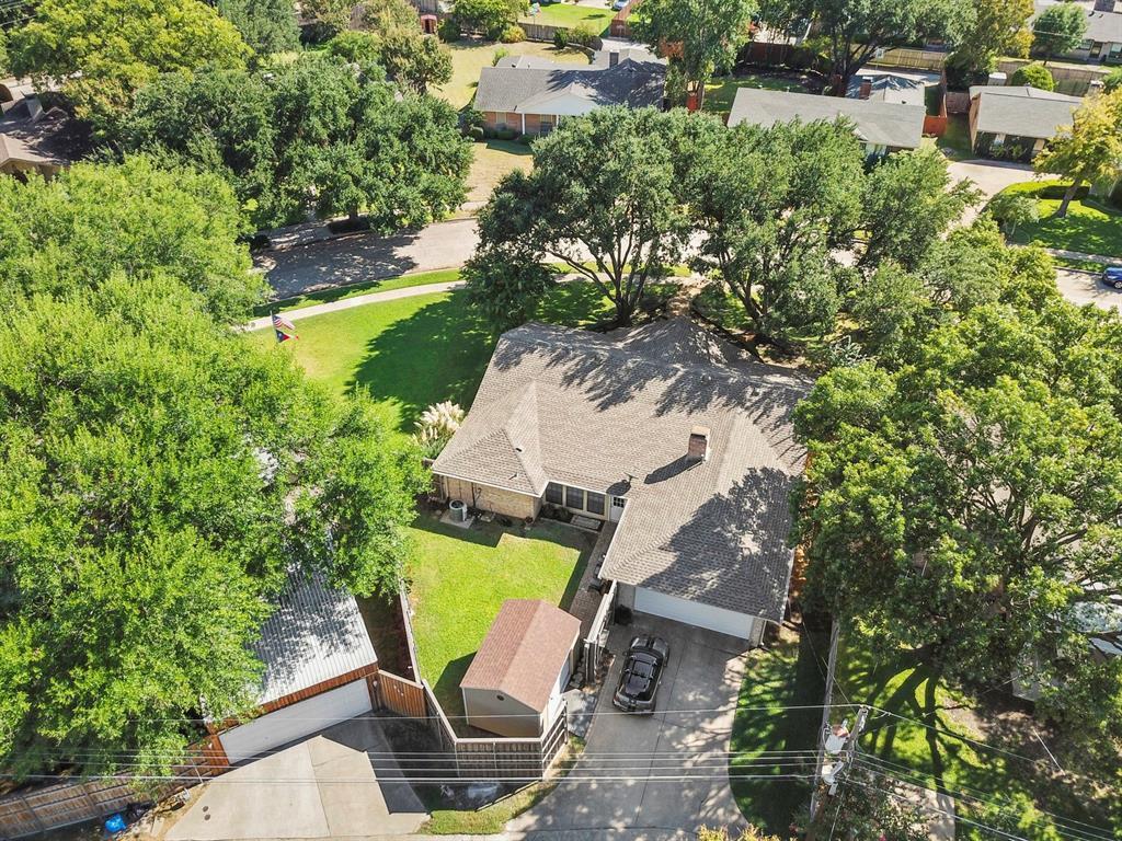 DFW Real Estate | 912 Sandalwood Avenue Richardson, TX 75080 37