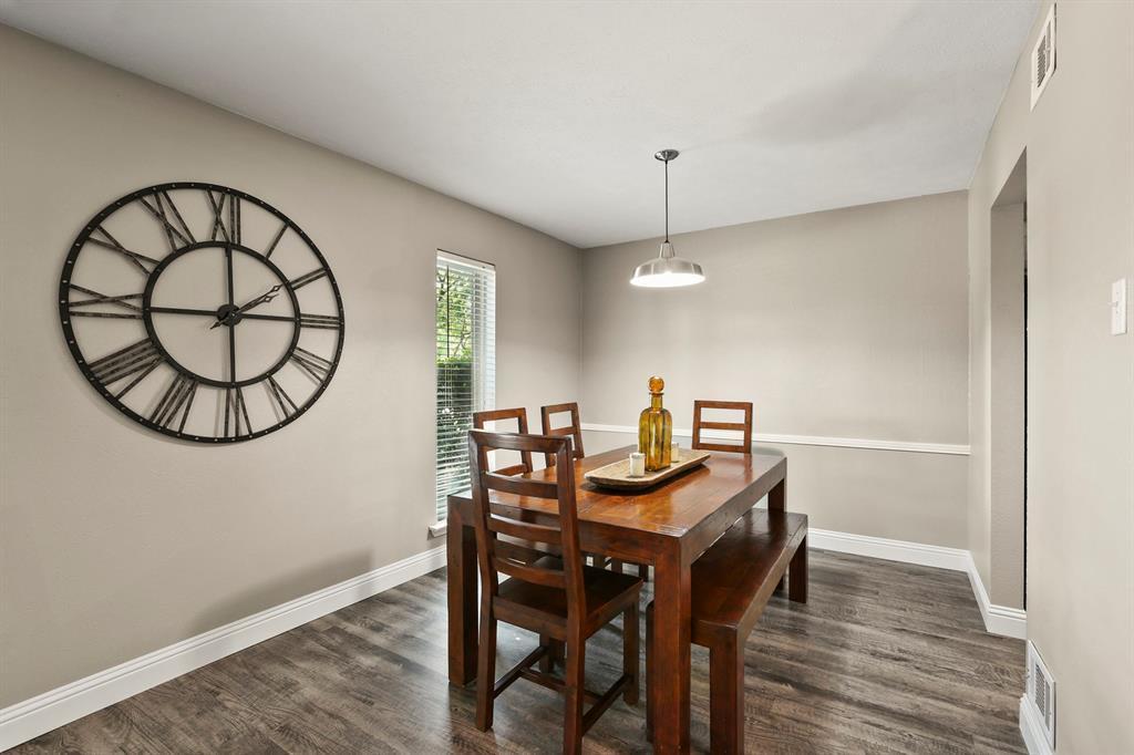 DFW Real Estate | 912 Sandalwood Avenue Richardson, TX 75080 6
