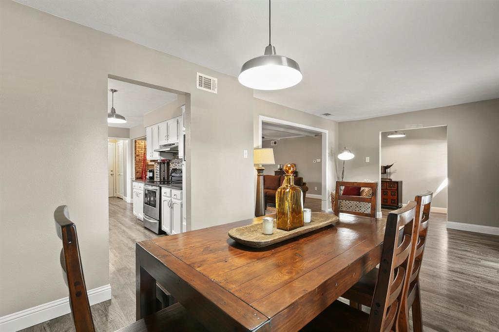 DFW Real Estate | 912 Sandalwood Avenue Richardson, TX 75080 7