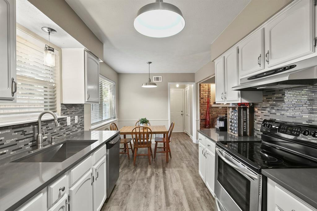 DFW Real Estate | 912 Sandalwood Avenue Richardson, TX 75080 8